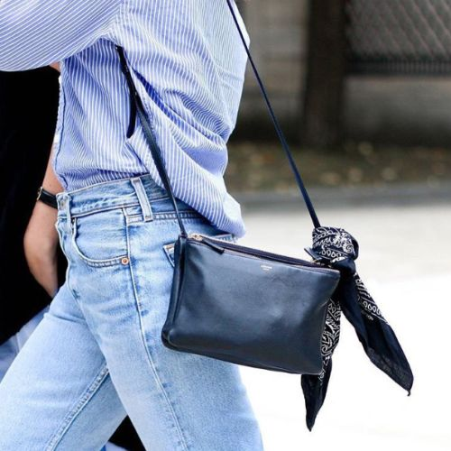Clutch Bags WIth Straps